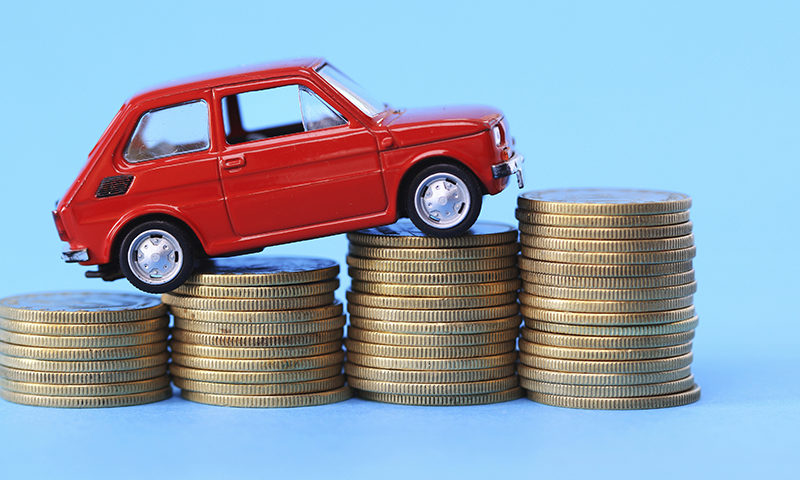 5 tips on how to save money on car insurance