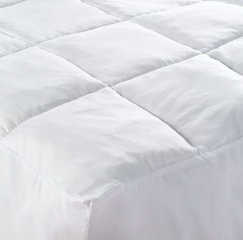 Healthy Home Mattress Pad $16 <strike>$70</strike>