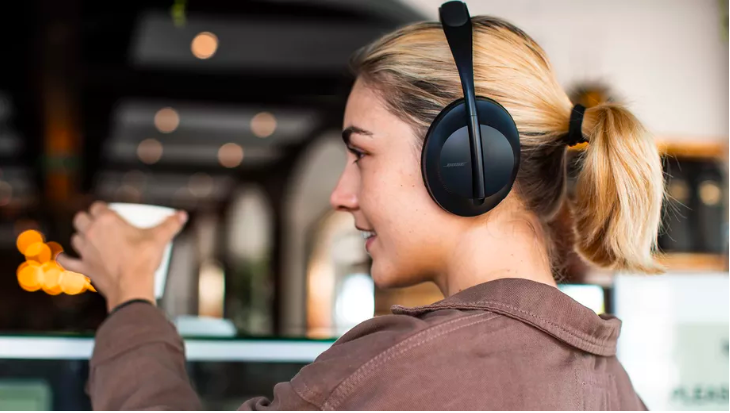BOSE'S NOISE CANCELLING HEADPHONES 700 HAVE LONG WAITED UPGRADES