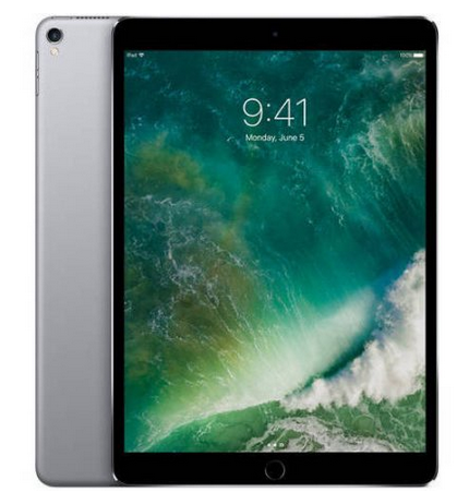 Refurbished Apple 10.5-inch iPad Pro for $430