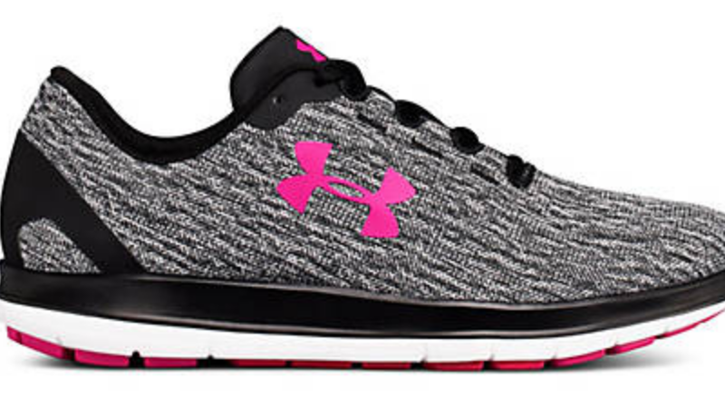 Under Armour Remix Sneaker  $38