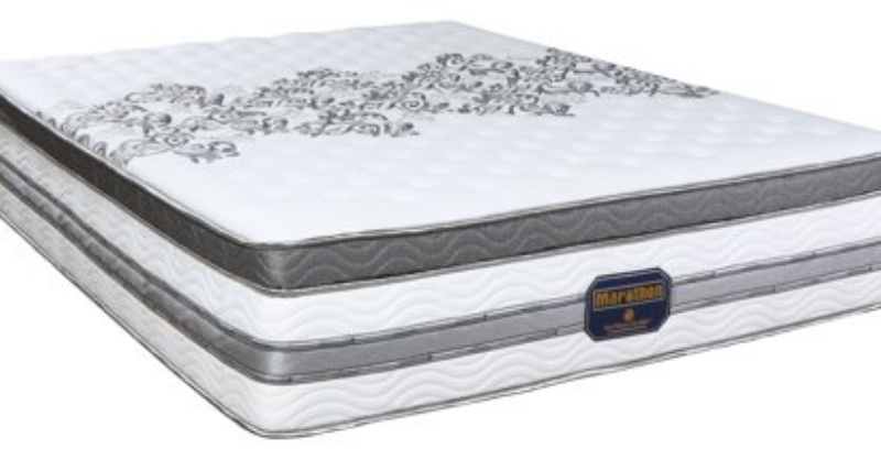 Cal. King Pillow Top Mattress $143