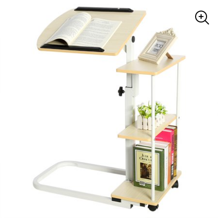 Overbed Table for $31 from $48