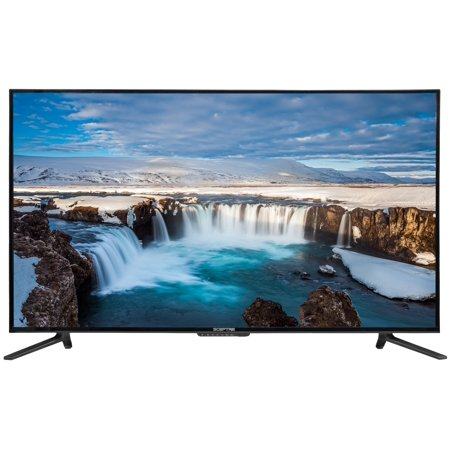 Sceptre 55″ Class 4K Ultra HD LED TV $229