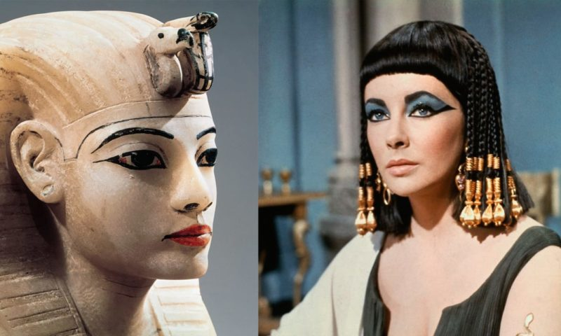 How ancient Egyptian cosmetics influenced our beauty rituals