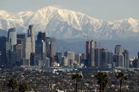 Fly to Los Angeles for under $200