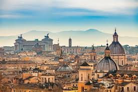 Things to see in Rome, Italy