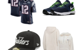 upto 65% off  at NFL Gears