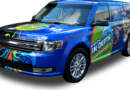 Vehicle Wraps… Drive your Marketing