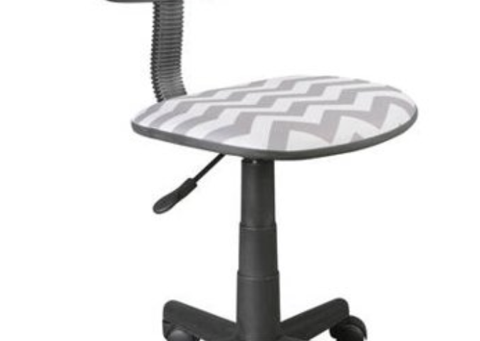 Swivel Mesh Office Chair $20