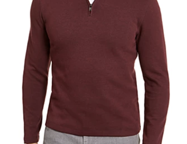 men's sweater $9