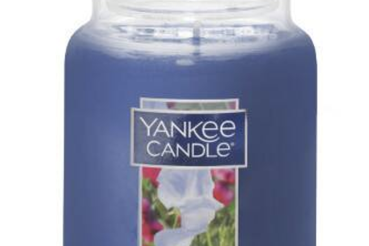 Yankee Candle for $10