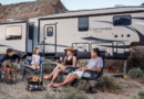 Up to 25% Off RV Travel