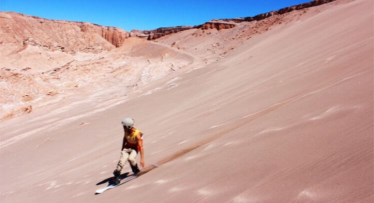 Awesome Adventures to Have in South America Before You Die