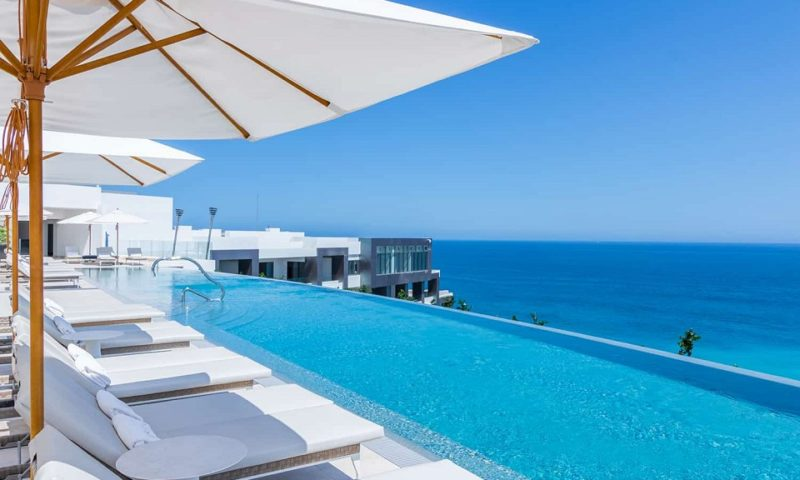 $300 Luxe Oceanfront Resort in los cabos, Mexico