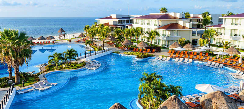 Moon Palace All Inclusive Resort – Jamaica