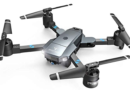 SNAPTAIN A15 Foldable FPV WiFi Drone w/Voice Control $89 was <strike>$209</strike>
