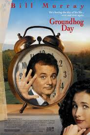 Groundhog Day (Movie)