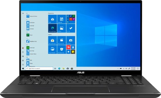 ASUS 15.6″ Touch-Screen Laptop i7 16GB 1TB SSD