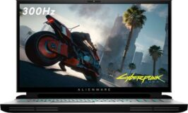 Alienware Laptop 17.3″ i7 – NVIDIA RTX 2070 Super – 16GB 512GB SSD $700 off ($2000)