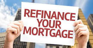 Homeowners could save $3K a year with RefiNow