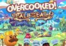 Overcooked! All you Can Eat – Xbox Series X $10.0 (is reduced  $24.90)
