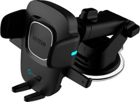 """Easy One Touch Connect Alexa Enabled Car Mount for Mobile Phones   <span style=""""color:green"""">$38.90</span>  <strike><span style=""""color:red"""">$59.90</span></strike>"""