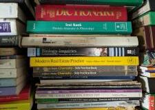 Free books must pick up is now Free