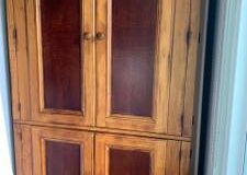 media tv  cabinet or storage cabinet is now Free