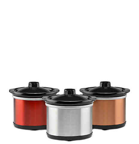 """Set of 3 Slow Cooker Gift Pack  <span style=""""color:green"""">$17.50</span>  <strike><span style=""""color:red"""">$30.00</span></strike>"""