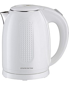 """electric water kettle   <strike><span style=""""color:red"""">$46.99</span></strike>   Now <span style=""""color:green"""">$18.99</span>"""