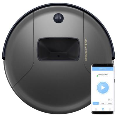 """bObsweepPetHair Vision Wi-Fi Connected Robot Vacuum Cleaner, Space     Now <span style=""""color:green"""">$367.00</span>"""