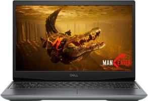 """Dell  15.6″ FHD Gaming Laptop  5 8GB RAM  256GB SSD – 60Hz   <strike><span style=""""color:red"""">$849.90</span></strike>   Now <span style=""""color:green"""">$722.90</span>"""